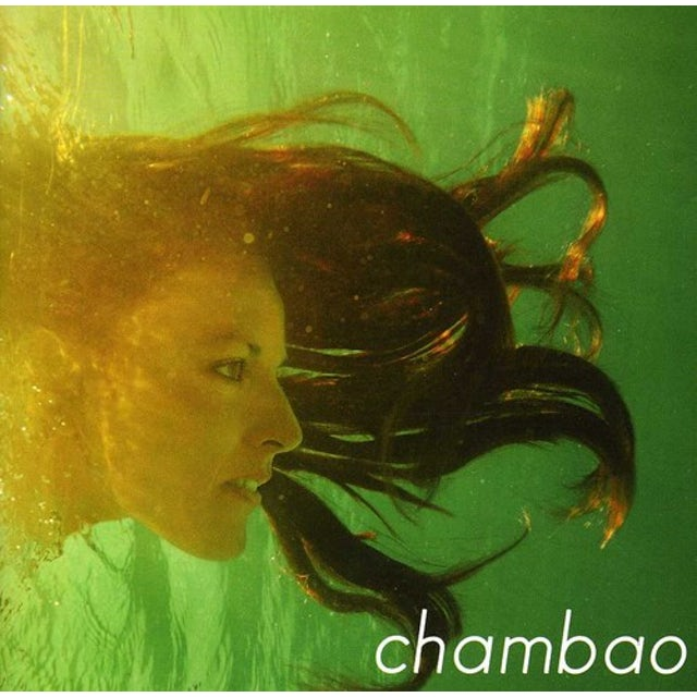 Chambao CD