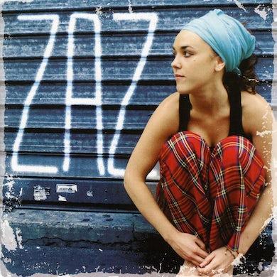 ZAZ CD