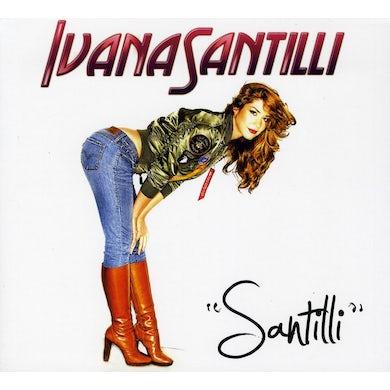 Ivana Santilli SANTILLI CD