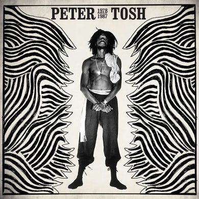 PETER TOSH 1978 - 1987 CD