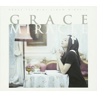 Grace MIRACLE CD