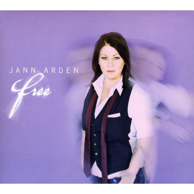 Jann Arden FREE CD