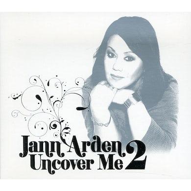 Jann Arden V2: UNCOVER ME CD