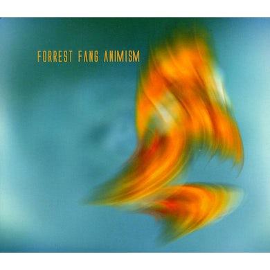 Forrest Fang ANIMISM CD