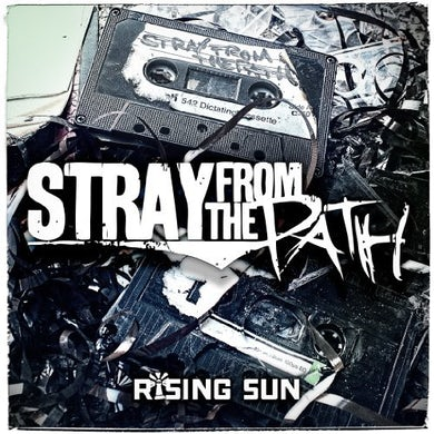 Stray From The Path RISING SUN Vinyl Record
