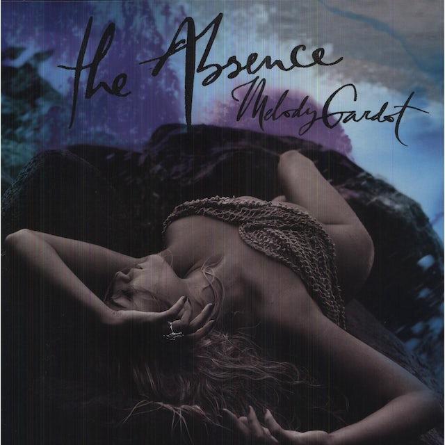 Melody Gardot ABSENCE Vinyl Record