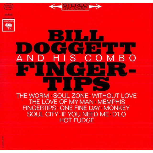 Bill Doggett FINGER TIPS Vinyl Record