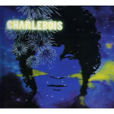 Robert Charlebois TOUT EST BIEN CD