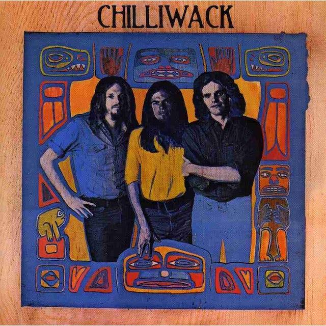 Chilliwack CD