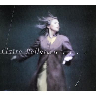 Claire Pelletier GALILEO CD