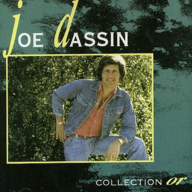 Joe Dassin CD