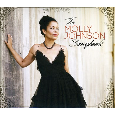 Molly Johnson SONGBOOK CD