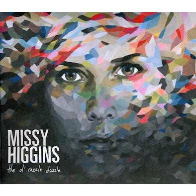 Missy Higgins OL' RAZZLE DAZZLE CD
