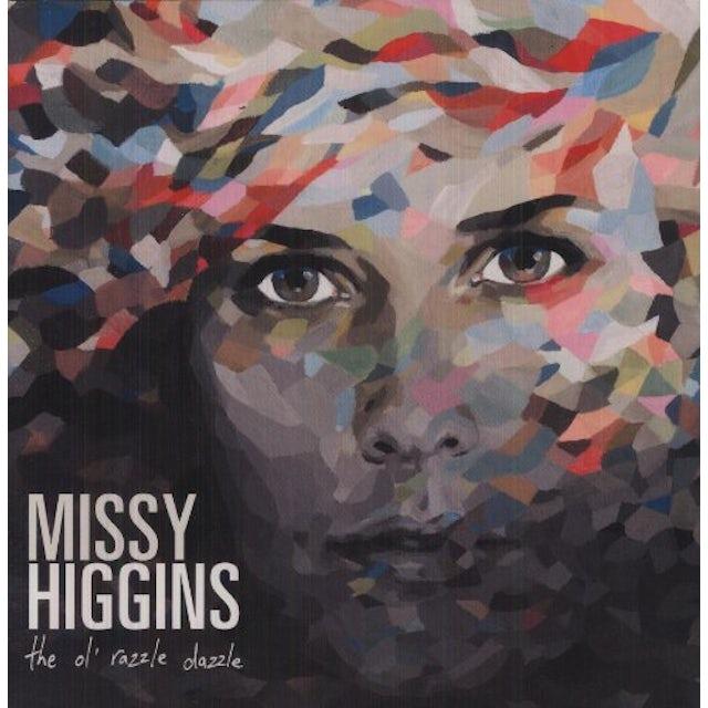 Missy Higgins OL' RAZZLE DAZZLE Vinyl Record
