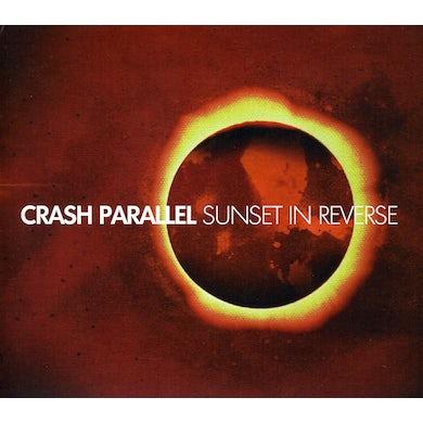 Crash Parallel SUNSET IN REVERSE CD