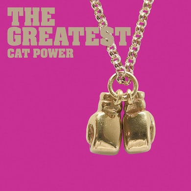 Cat Power GREATEST Vinyl Record