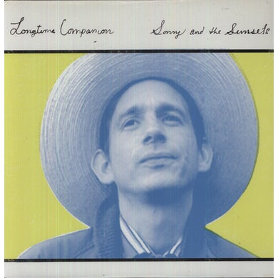 Sonny & The Sunsets LONGTIME COMPANION Vinyl Record