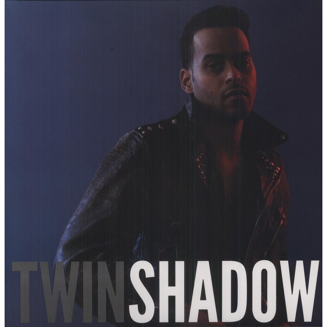 Twin Shadow CONFESS Vinyl Record