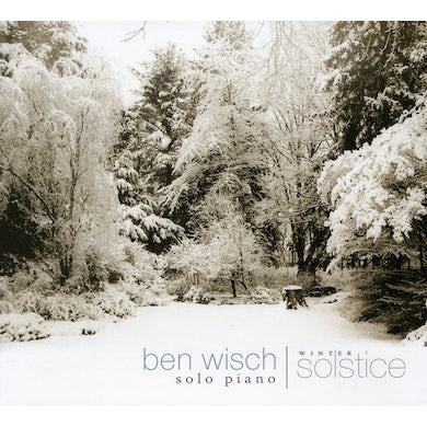 BEN WISCH WINTER SOLSTICE CD