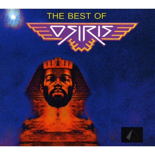 BEST OF OSIRIS CD