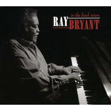 Ray Bryant IN THE BACK ROOM CD