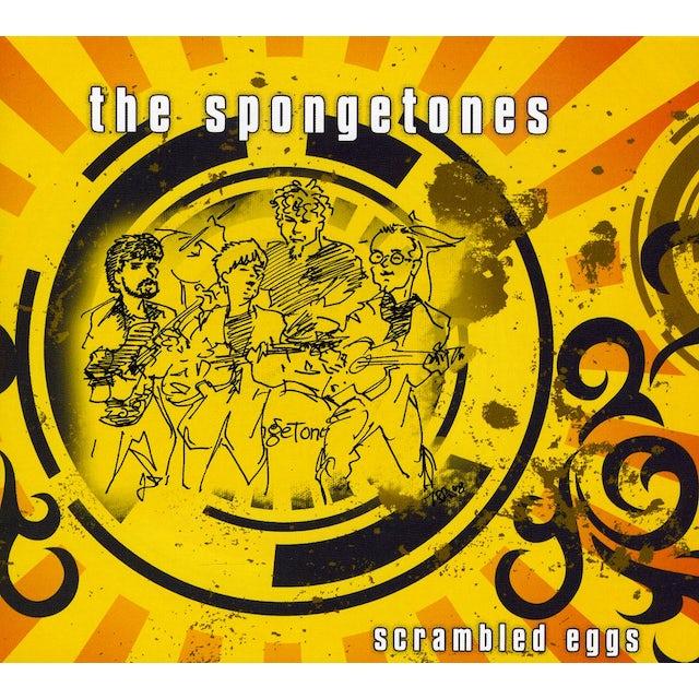 SpongeTones