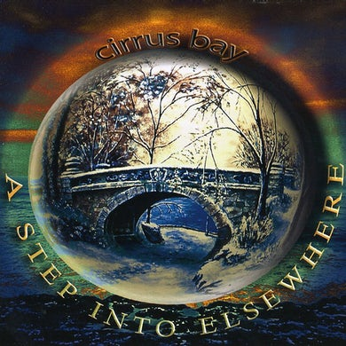 Cirrus Bay STEP INTO ELSEWHERE CD