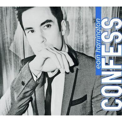 Eoin Harrington CONFESS CD
