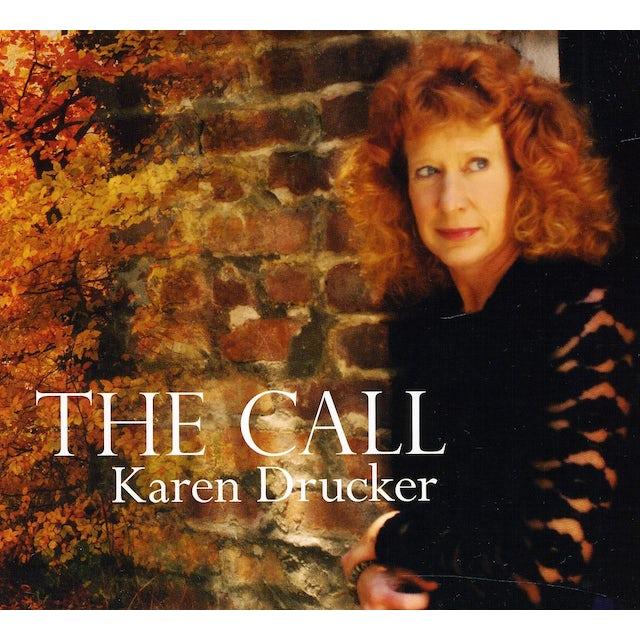 Karen Drucker CALL CD