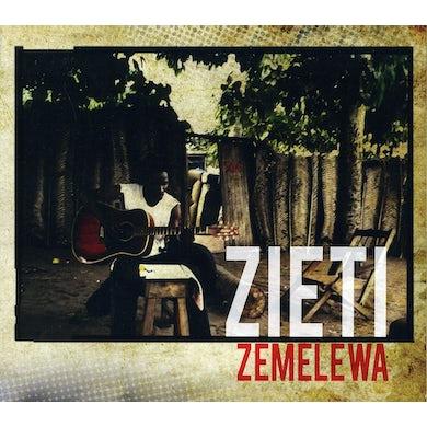 Zieti ZEMELEWA CD