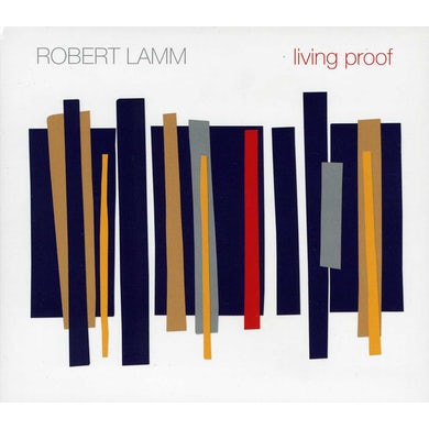Robert Lamm LIVING PROOF CD