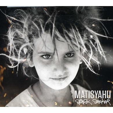 Matisyahu SPARK SEEKER CD