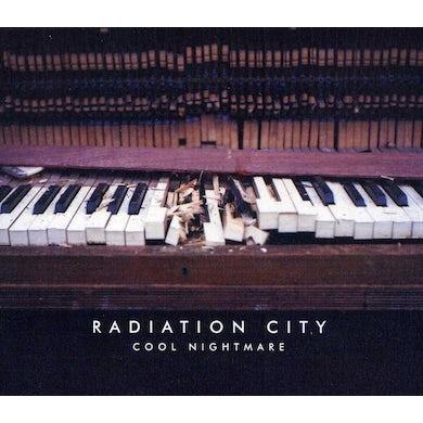 Radiation City COOL NIGHTMARE CD