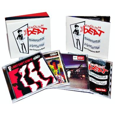English Beat COMPLETE BEAT CD