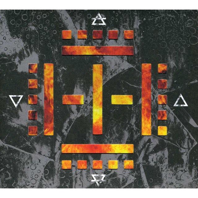 Rise & Fall FAITH CD