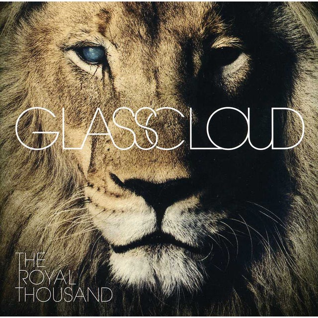 Glass Cloud ROYAL THOUSAND CD