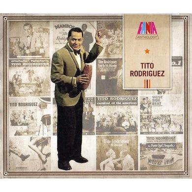 Tito Rodriguez ANTHOLOGY CD