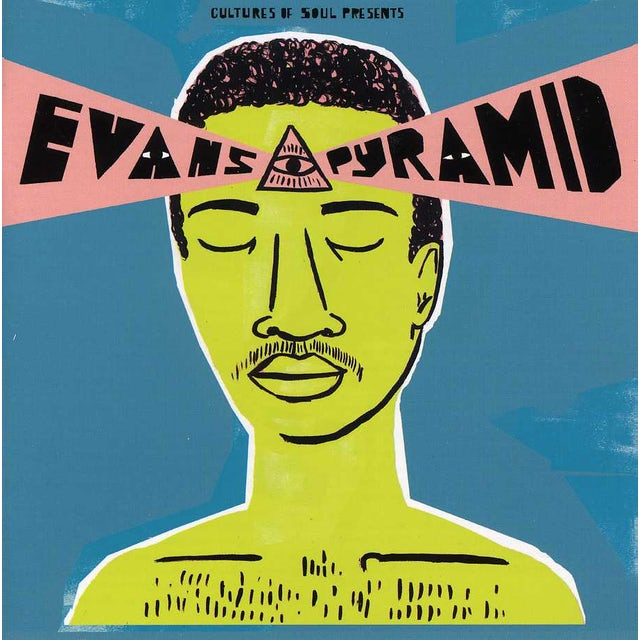 Evans Pyramid CD