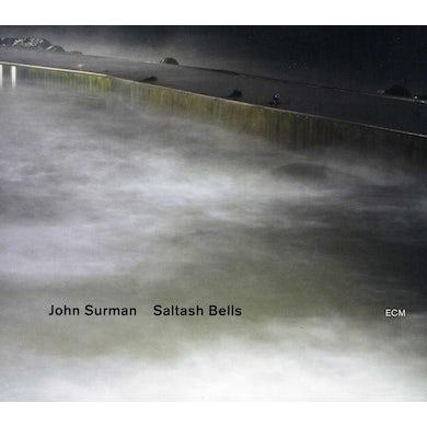John Surman SALTASH BELLS CD