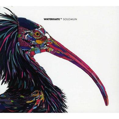 Solomun WATERGATE 11 CD
