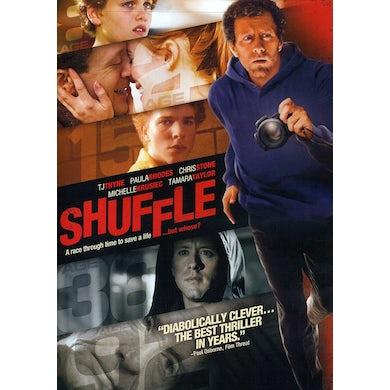 SHUFFLE DVD