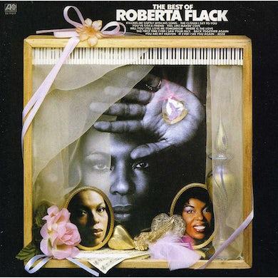BEST OF ROBERTA FLACK CD