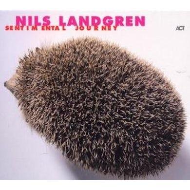 Nils Landgren BALLADS 2: SENTIMENTAL JOURNEY CD