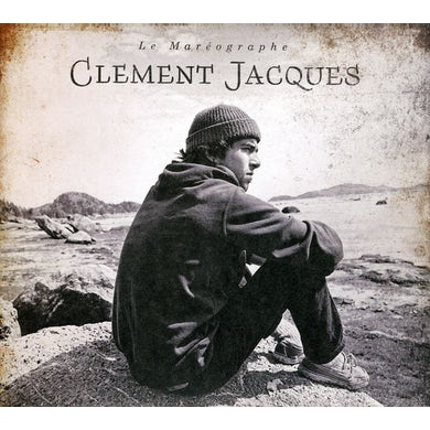 Clement Jacques MAREOGRAPHE CD