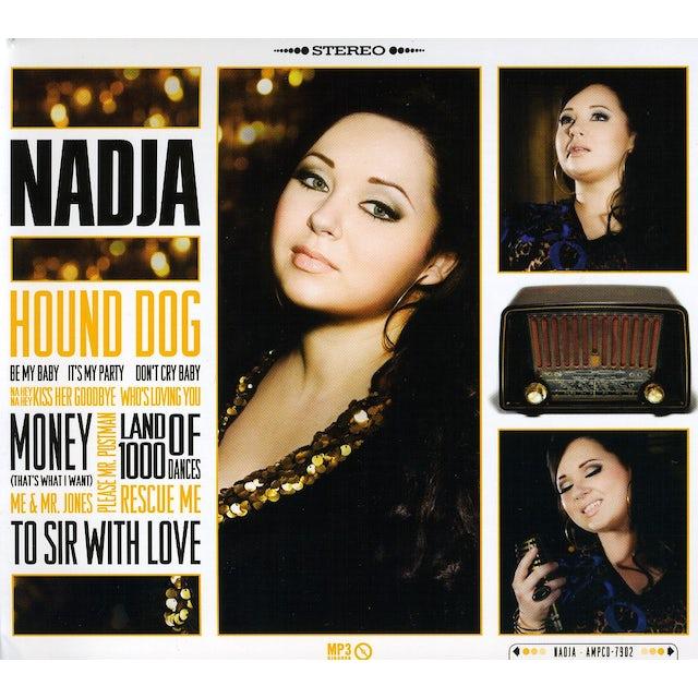 Nadja CD