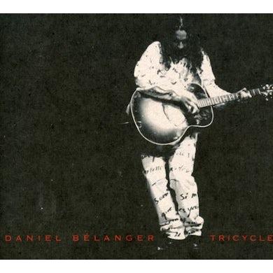 Daniel Belanger ALBUMS: LIVE CD