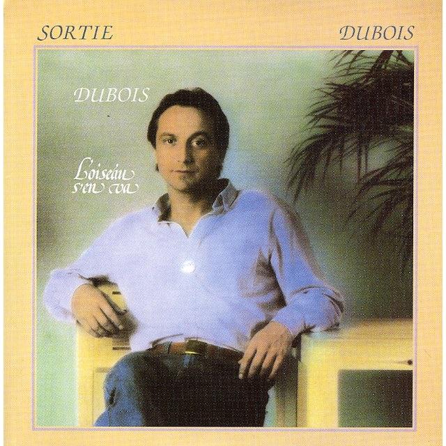 Claude Dubois SORTIE CD