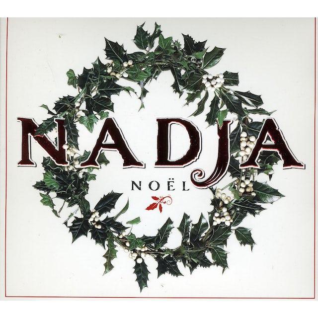 Nadja NOEL CD