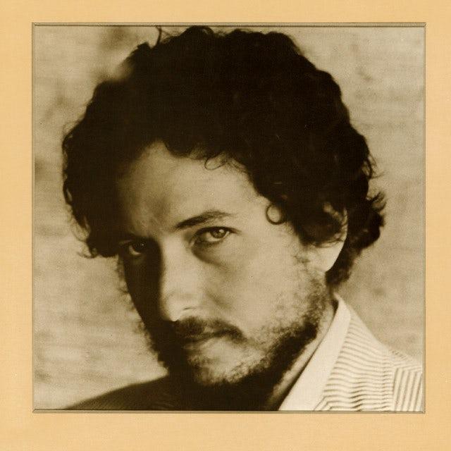Bob Dylan NEW MORNING Vinyl Record