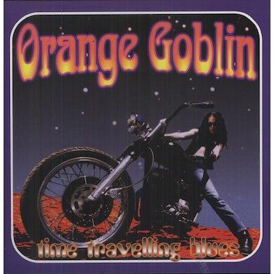 Orange Goblin TIME TRAVELLING BLUES Vinyl Record